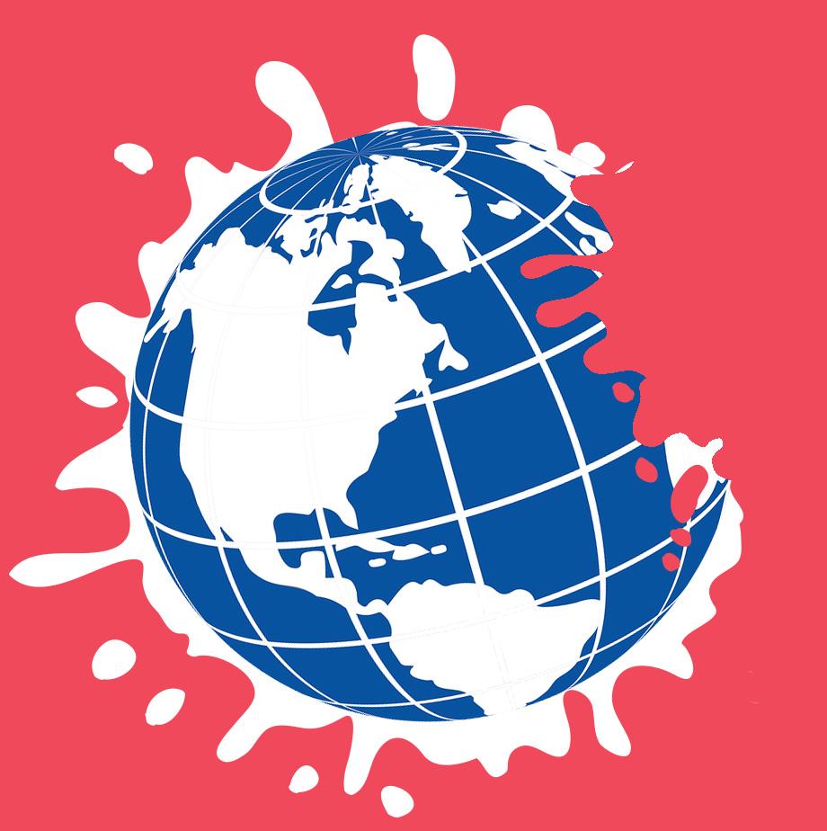 cobertura internacional de eventos de graffiti